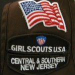 Happy Birthday Girl Scouts!