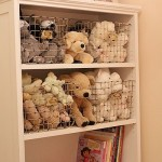 How to Organize Toys for Kids