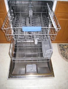 The Dish on My New Dishwasher