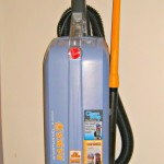 My New Hoover WindTunnel T-Series Pet Upright Vacuum