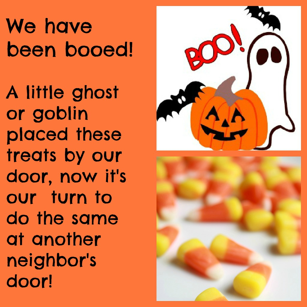 It's just a photo of Gratifying Boo Grams Printable