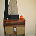 hall, shoes, organization, foyer, entry