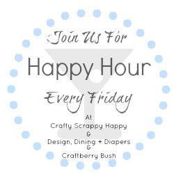 work happy hour invite wording