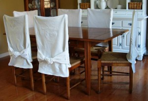 chair, slipcovers