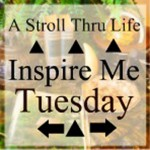 Inspire Me Tuesday