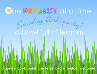 bowl full of lemons tuesday linky party