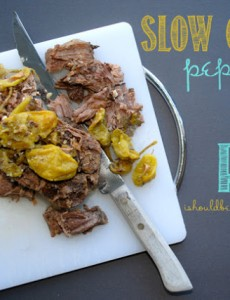 Spice Up Your Pot Roast
