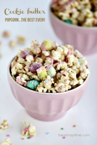 cookie, butter, popcorn, recipe