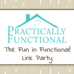 practically functional linky party