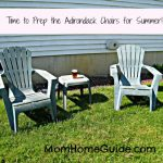 Prep Your Outdoor Spaces for the Summer