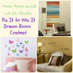 Giveaway: Wall Decor from Lot 26 Studio – Plus Coupon!