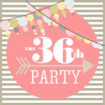 36th linky party