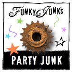 funky junk linky party