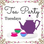 linky party, tea party tuesday