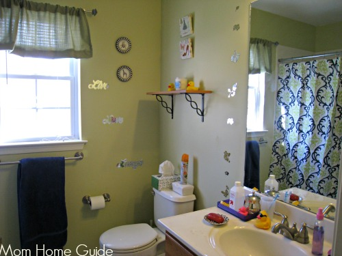 bathroom, remodel, decor