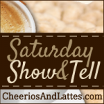 cheerios and lattes linky party