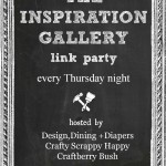 inspiration gallery linky party