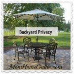 Chain Link Fence Privacy Solutions