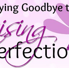 Raising Imperfection Link Party