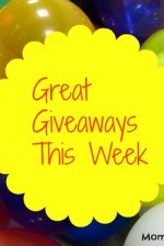 giveaways, blog