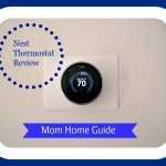 Nest Learning Thermostat Review and Haven Blog Conference!