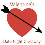 Valentine's Date Night Giveaway