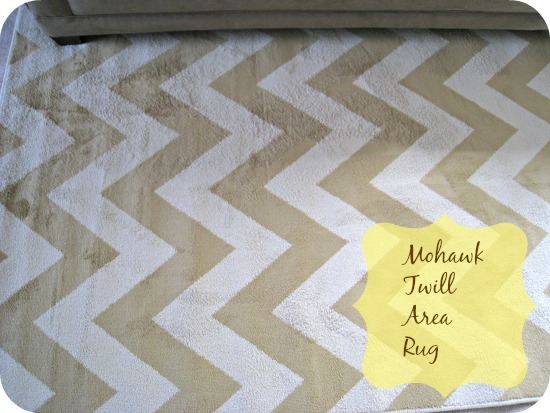 mohawk, home, chevron, rug