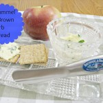Fresh Brummel & Brown Herb Spread