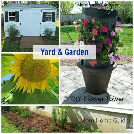 yard and gardenjpg - Yard And Garden