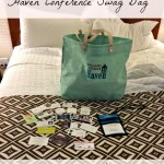 Back from  Haven Conference: #Havenconf