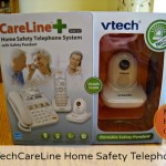 #VTechCareLine  and Peace of Mind