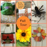 Fall Home Tour & Giveaway!