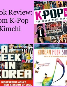 book, review, Korean