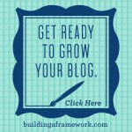 Build Your Blog: Blogging Ebook Offer!