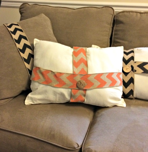 Sofa Pillows Good Restyle Relove How To Restuff Ikea