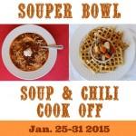 Souper Bowl 2015!