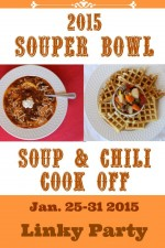 souper bolw 2015 for super bowl sunday recipes