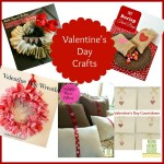 Valentine's Day Crafts (Link Up Party Favorites)