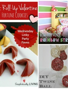 My Top Picks (Wednesday Linky Party Features)