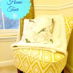 My Winter Home Blog Tour