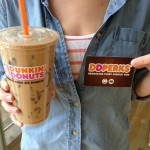 Save at Dunkin' Donuts with DD Perks