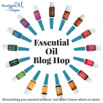 Essential Oil Blog Hop Giveaway