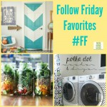 Friday Favorites #FF