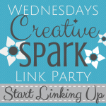 Creative Spark Link Party