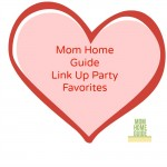 Monday Favorites (Link Up Party Picks)