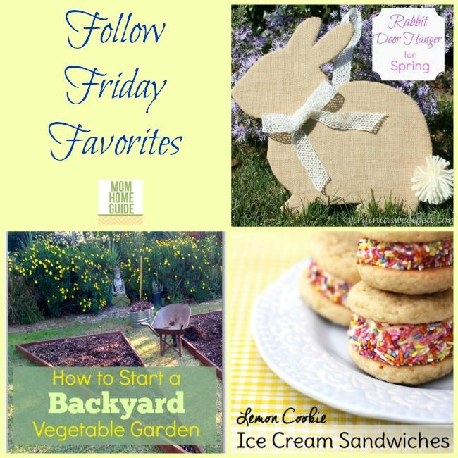 follow friday favorites