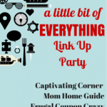 A Little Bit of Everything Link Up Party (April 29)