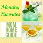 Monday Favorites (April 27) – Link Up  Party Picks