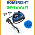 Spring Clean Your Home With HomeRight Giveaway