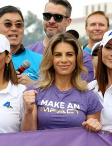 Jillian Michaels for Kmart and March of Diimes